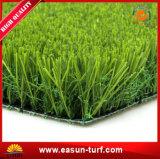 Césped artificial de la hierba de la decoración casera para el jardín y la azotea