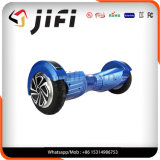 """8 """" scooter électrique de pneu de pouce de roue solide de Hoverboard 2"""