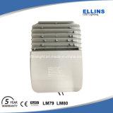 높은 루멘 30W 60W 90W 120W LED 가로등 최신 판매