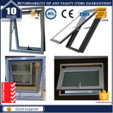 Australia Standard Large Glass Top Hung Windows