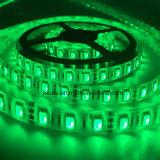 Amplamente utilizado para o Natal5050 60LED SMD/M luz de LED RGB