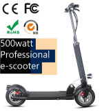 """""""trotinette"""" elétrico da mobilidade do preço barato da liga de alumínio do certificado do Ce"""