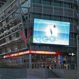 Écran extérieur polychrome d'Afficheur LED de Vg 5mm HD