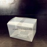 Os fabricantes de PP Caixa translúcida fosco personalizada