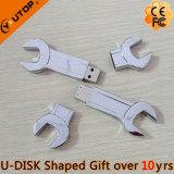 전기공 선물 (YT-1260)를 위한 주문 금속 스패너 USB 지팡이