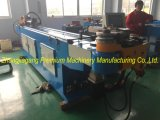 Machine à cintrer de pipe automatique de Plm-Dw75CNC pour le diamètre 72mm