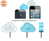 Forma de nube pasivo inalámbrico portátil Mini Altavoz móviles