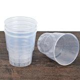Os PP cancelam o copo plástico descartável de 200 Ml