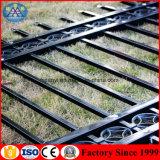 싼 금속 발코니 정원 검술 (1999년부터 Foshan에 있는 공장)