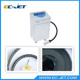 기계 지속적인 잉크젯 프린터 (EC-JET930)를 인쇄하는 2 제트기 색깔
