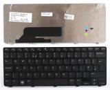 DELL Inspiron를 위한 휴대용 퍼스널 컴퓨터 노트북 키보드 또는 무선 키보드 또는 컴퓨터 키보드 또는 도박 키보드 1120 1121 1122 M101z M102z