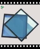 3-8mm moderou o vidro de flutuador desobstruído/Baixo-e vidro para o edifício