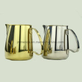 Kaffee Cup& Milch-Cup des Edelstahl-304