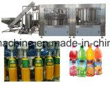 A produção de sumo de frutos completa linha de processamento de frutas e Vagetables