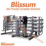 RO l'eau salée de filtre à eau Usine de dessalement purificateur d'eau