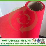 Usine non-tissée de tissu de Spunbond pp de soleil