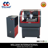 Mini CNC Engraver for Jewelry Engraving Vct- 4540r
