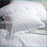 Перо гостиницы фабрики подгонянное оптовой продажей домашнее вниз Pillow для спать