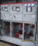 Xgn15-12 Binnen GIS-Gas Geïsoleerdg Mechanisme