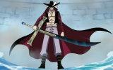 Spada di un pezzo del Anime di Cosplay della visualizzazione/spada del fumetto