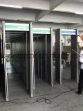 Singola camminata di zona attraverso il rivelatore di obbligazione del corpo del metal detector