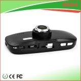 """2.7 """" plein appareil-photo de véhicule de HD 1080P avec le G-Détecteur"""