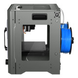 Ecubmaker 3D Drucker mit zwei Köpfen und großer Bau-Größe