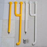 Barra di gru a benna di Disable di sicurezza di Ss304+Nylon per la stanza da bagno