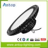 La lámpara industrial IP65 de la iluminación del UFO Highbay impermeabiliza 110lm/W