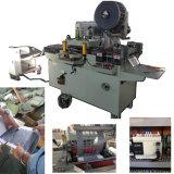 Automatische stempelschneidene Maschine für Papier/Kennsatz/Schaumgummi/Aufkleber/Klebefilm