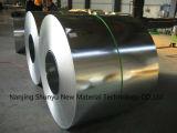 tôles d'acier galvanisées plongées chaudes de l'épaisseur Dx51d Gl/Gi/Hdgi/de 0.6, de 0.8 et de 1mm/bobine