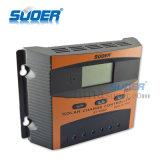 Solarladung-Controller des Suoer Fabrik-Preis-Solarladung-Regler-12V 60A PWM (ST-C1260)