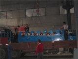 Rullo del tubo del canale sotterraneo di irrigazione di agricoltura che forma macchina