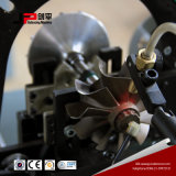 Балансировочная машина ротора Twister шпинделя химически волокна Jp