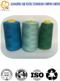 2017 Draad Van uitstekende kwaliteit van het Borduurwerk van de Polyester de Textiel Naaiende
