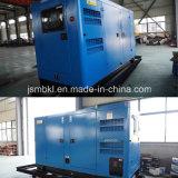 звукоизоляционный электрический тепловозный генератор 68kw/85kVA~500kw/625kVA производя комплект с двигателем Volvo