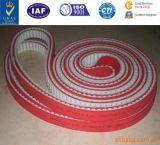 PU-Gummiübertragungstakt-Riemen-synchroner Nocken-industrieller Riemen