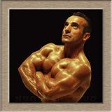 2 mg/vial derechos G hormona Mgf para Bodybuilding