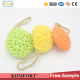 Customisé Natural Konjac Bath Soap Mesh Puff Facial Sponge Wholesale