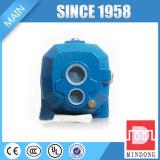 Pompe profonde auto-amorçante électrique d'eau de puits de série de DP