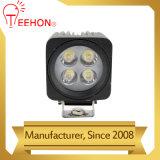 Chine Accessoires pour voiture Éclairage LED 12W Lumière de travail LED