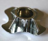 아BS 크롬 도금 부속 또는 플라스틱 주입 & 금속 제품을%s 기계 부속품 또는 크롬 도금