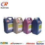 Lösungsmittel 5L/Bottle gründete Tintendrucken-Tinte für Schreibkopf des Flora-Spektrum-Polarstern-15pl/35pl