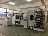 Directa de Fábrica produce un vaso de plástico automática máquina de impresión
