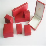 Роскошным подгонянная высоким качеством бумажная коробка Jewellery коробки подарка