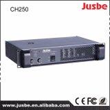 CH250専門KTVシステム400Wプロ可聴周波健全な電力増幅器