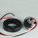 Гнездо управлением фотоего Twist-Lock управлением освещения датчика освещения Photocontrol фотоэлемента UL стандартное