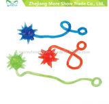 Stretchy klebrige Hammer-Kind-Partei-Bevorzugungs-Plastikspielwaren