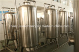Het aangepaste Systeem van de Behandeling van het Water RO van het Ontwerp Industriële