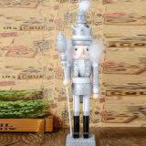 خشبيّة حرفات عيد ميلاد المسيح زخرفة حياة - حجم [نوتكركر] تمثال لأنّ أطفال